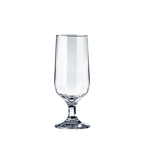 Utopia Maderia  Stemmed Beer Goblet 12oz Clear