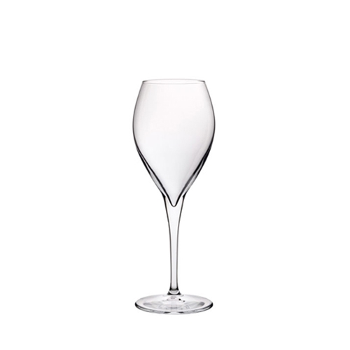 Utopia Monte Carlo  Wine Glass 12oz Clear