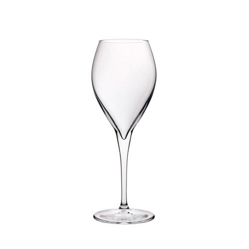 Utopia Monte Carlo  Wine Glass 16oz Clear