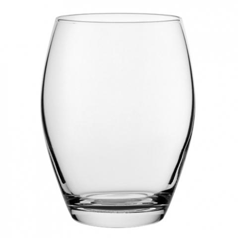 Utopia Monte Carlo Water Glass 39cl Clear