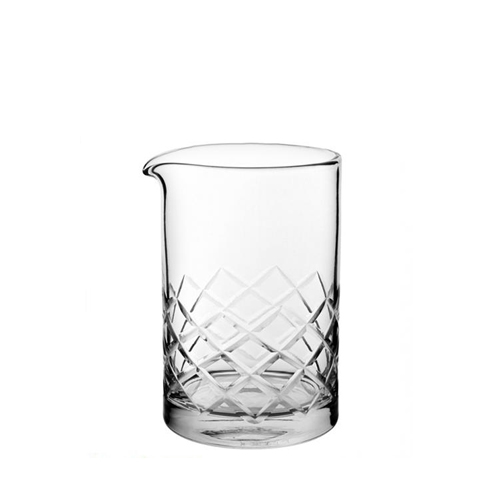 Utopia Empire  Mixing Glass 26.5oz Clear