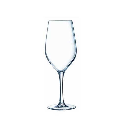 Arcoroc Mineral  Wine Glass 15.8oz Clear