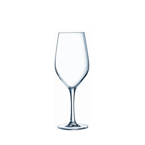 Arcoroc Mineral  Wine Glass 12.5oz Clear