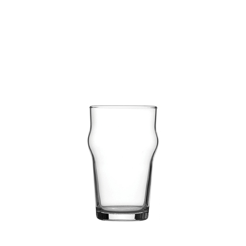 Nonic Toughened Activator Max Beer Glass