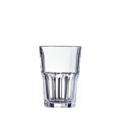 Arcoroc Granity Hiball Tumbler 35cl Clear