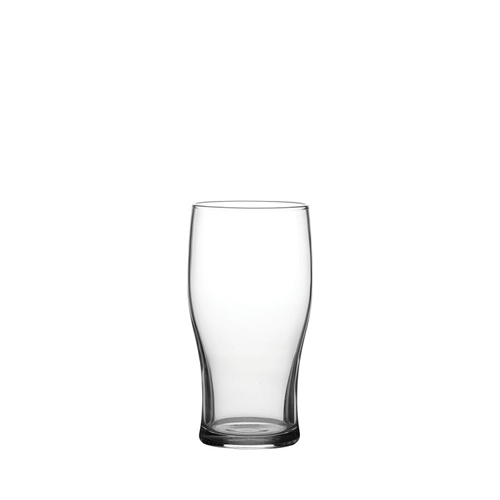Utopia Tulip Toughened  Activator Max  Beer Glass 10oz CE Clear