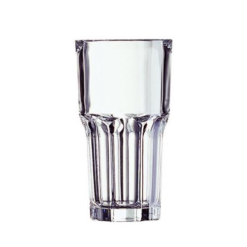 Arcoroc Granity Hiball Tumbler 65cl Clear