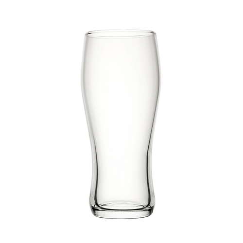 Utopia Nevis  Toughened Beer Glass 20oz Clear