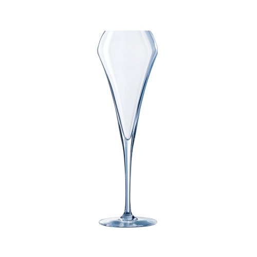 Chef&Sommelier Open Up Champagne Flute 20cl Clear