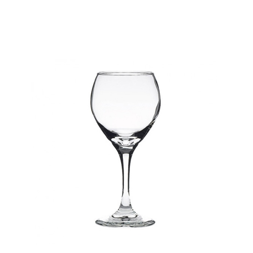 Artis Perception Round Wine Glass 23cl Clear