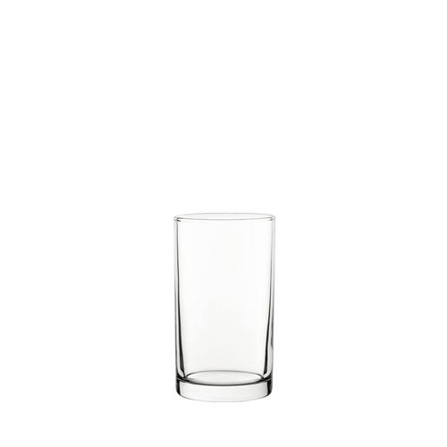 Utopia Pure Glass  Hiball Tumbler 8.5oz Clear