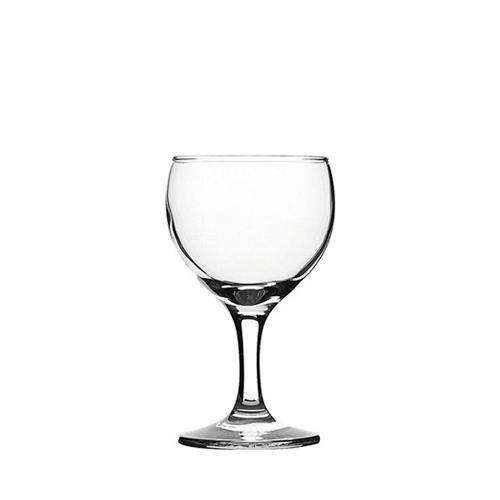 Utopia Paris Wine Glass 6.6oz LCE@125ml Clear