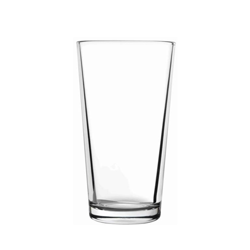 Utopia Perfect Pint  Activator Max Beer Glass 20oz CE  Clear