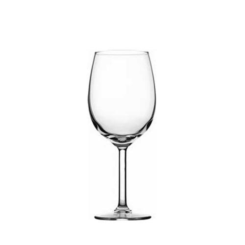 Utopia Primetime Red Wine Glass 13oz Clear
