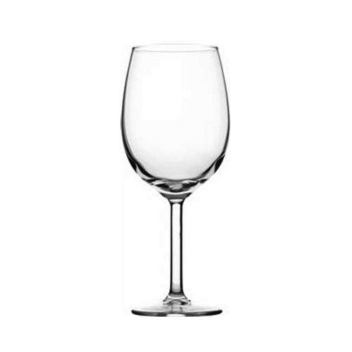 Utopia Primetime Bordeaux Wine Glass 18oz Clear