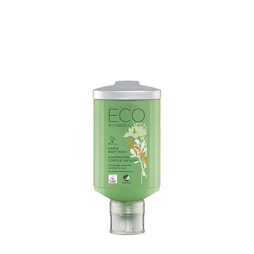 Green Culture Eco Hair & Body Press + Wash 300ml