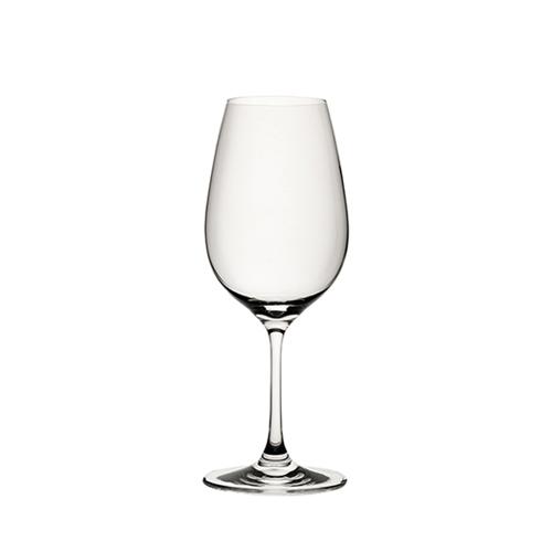Utopia Ratio White Wine Glass 12oz Clear