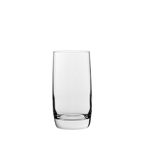 Utopia Nude Rocks B  Long Drink Tumbler 12oz Clear
