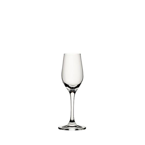 Utopia Ratio Cordial Glass (Grappa/Limoncello) 3oz Clear