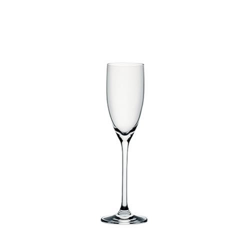 Utopia Ratio Champagne Flute 5oz Clear
