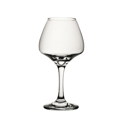 Utopia Risus Craft Glass 19oz Clear