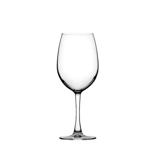 Utopia Nude Reserva  Wine Glass 12.3oz Clear