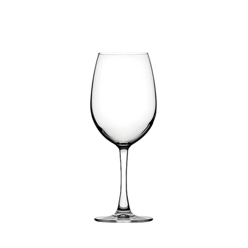 Utopia Nude Reserva Wine Glass 12.3oz LCE@250ml   Clear