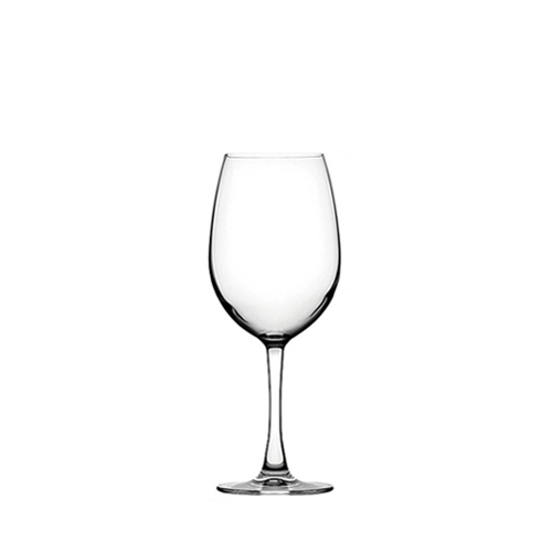Utopia Nude Reserva Wine Glass 8.8oz  Clear