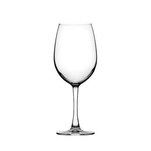 Utopia Nude Reserva Wine Glass 16.5oz LCE@250ml  Clear