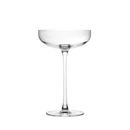 Utopia Nude Savage Coupe Glass 22cl / 7.5oz