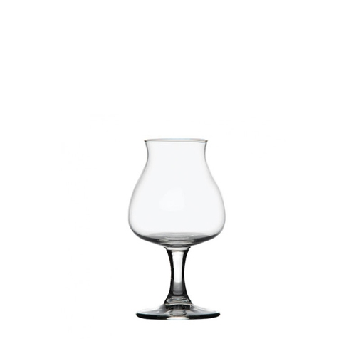 Libbey Short Stem Beer Tasting Glass 20cl Clear
