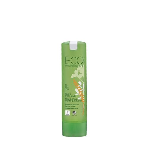 Green Culture Eco Hair & Body Wash 300ml