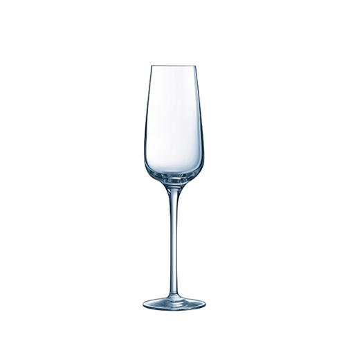 Chef&Sommelier Sublym Champagne Flute 21cl Clear