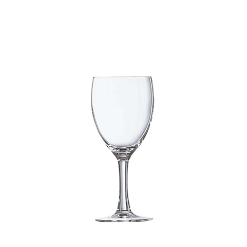 Arcoroc Elegance Wine Glass 19cl Clear