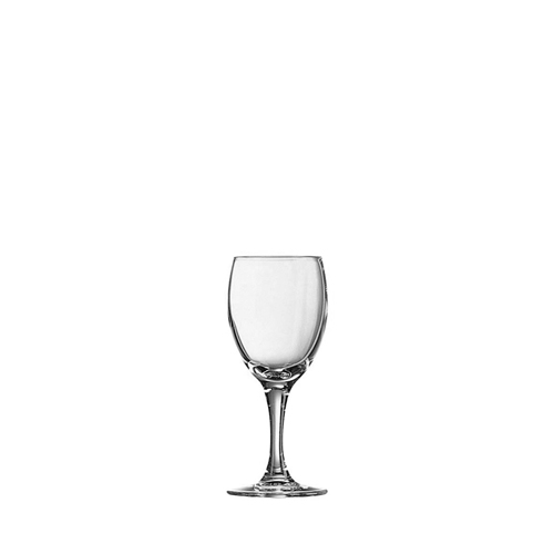 Arcoroc Elegance  Port/Sherry Glass 4.25oz Clear