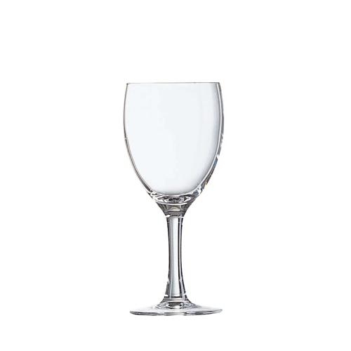 Arcoroc Elegance Goblet 31cl LCE@250ml Clear