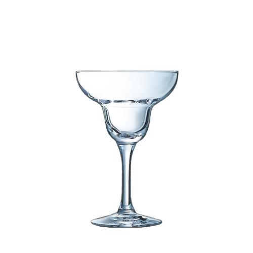 Arcoroc Elegance Margarita Glass 25cl Clear