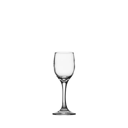 Utopia Maldive  Port Glass 4.4oz Clear
