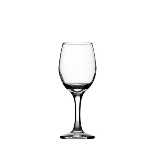Utopia Maldive Wine Glass 8.8oz LCE@175ml Clear