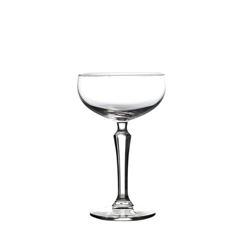 Artis Speakeasy Cocktail Coupe 24cl Clear