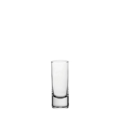 Utopia Side  Shot Glass 6cl Clear