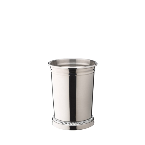 Utopia Stainless Steel Julep Cup 12.75oz Silver