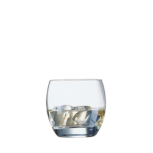 Arcoroc Salto Old Fashioned Tumbler 32cl Clear
