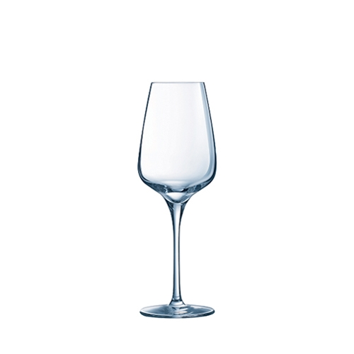 Chef&Sommelier Sublym Wine Glass 35cl Clear