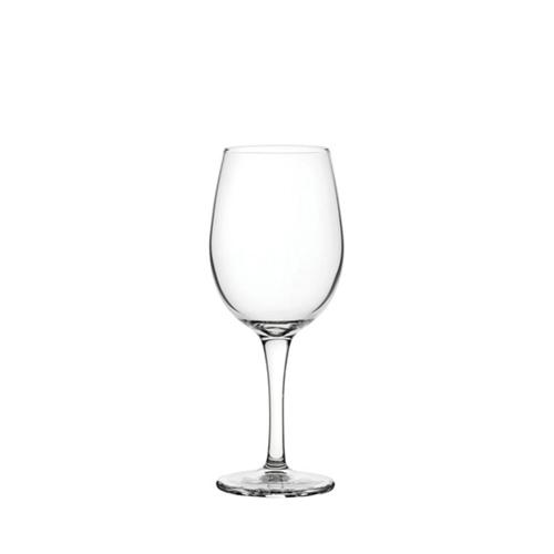 Utopia Moda Wine Glass 9oz LCE@175ml Clear