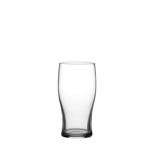 Tulip Toughened Beer Glass