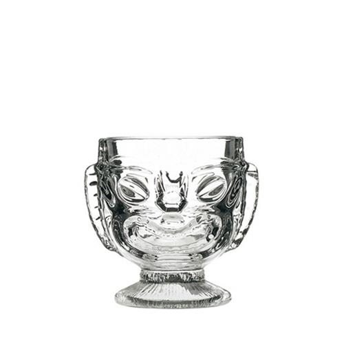 Artis Tiki Cocktail Glass 40cl Clear