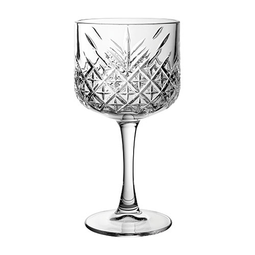Utopia Timeless Vintage Cocktail Glass 19.25oz Clear