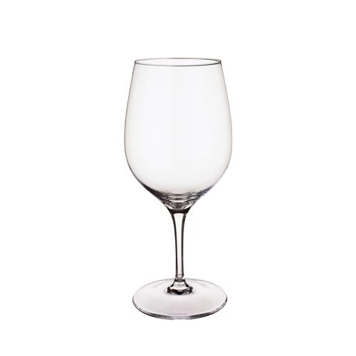 Villeroy & Boch Entree Crystal  Red Wine Goblet 16.25oz Clear