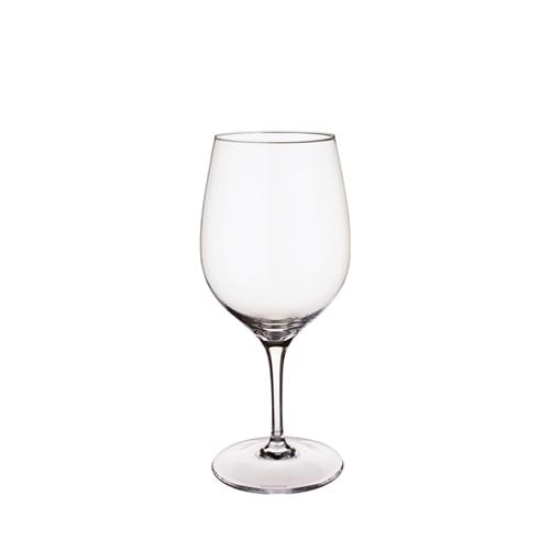 Villeroy & Boch Entree Crystal  White Wine Goblet 10.4oz Clear
